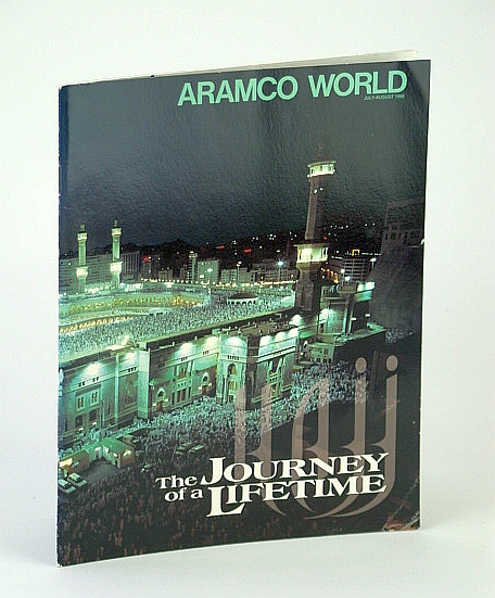 Image for Aramco World (Magazine), July / August (July/Aug.) 1992 - The Orient of Pierre Loti