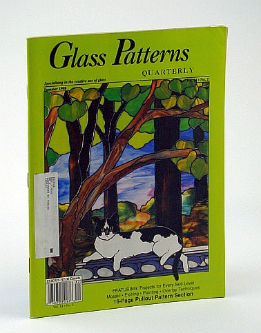 Image for Glass Patterns Quarterly, Summer1998