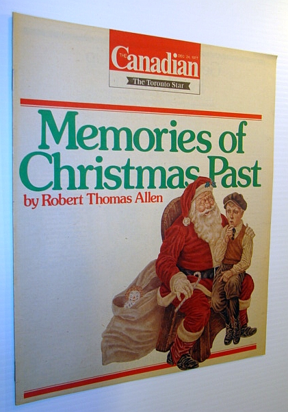 Image for The Canadian Magazine, 24 December 1977