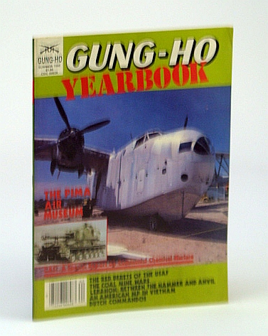 Image for Gung-Ho Yearbook '86 (1986)