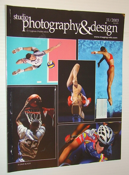 Image for Studio Photography and Design, November 2003