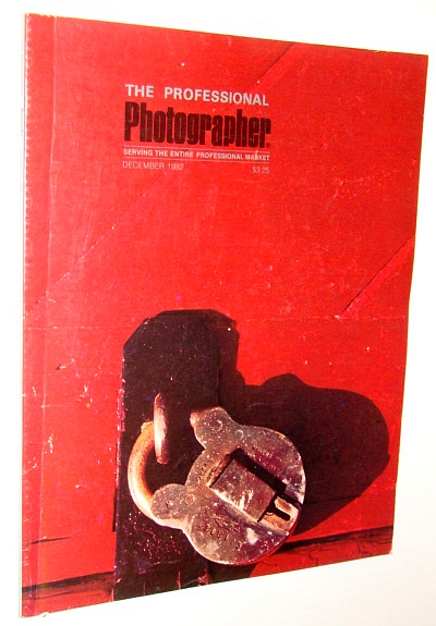 Image for The Professional Photographer Magazine, December 1982